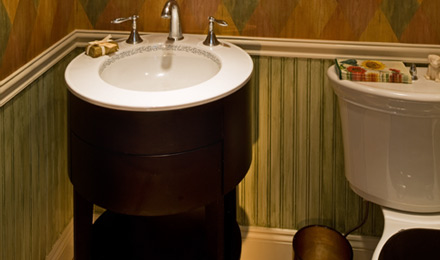 Guest Bathroom Renovations