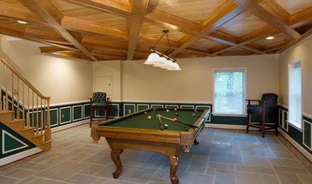 Interior Living Space