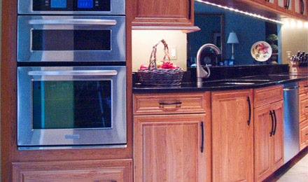 Young Squared Luxury Kitchen Remodeling