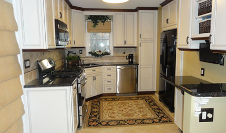 Young Squared Custom Kitchen Remodeling