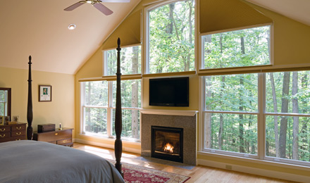 Luxury Master Suites
